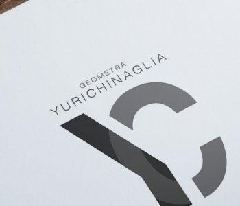 Yuri Chinaglia logo quadrato