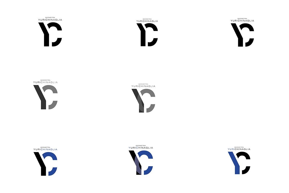 Yuri Chinaglia logos