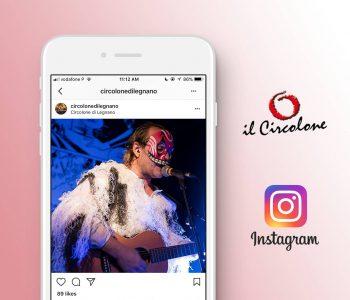 Circolone di Legnano Instagram