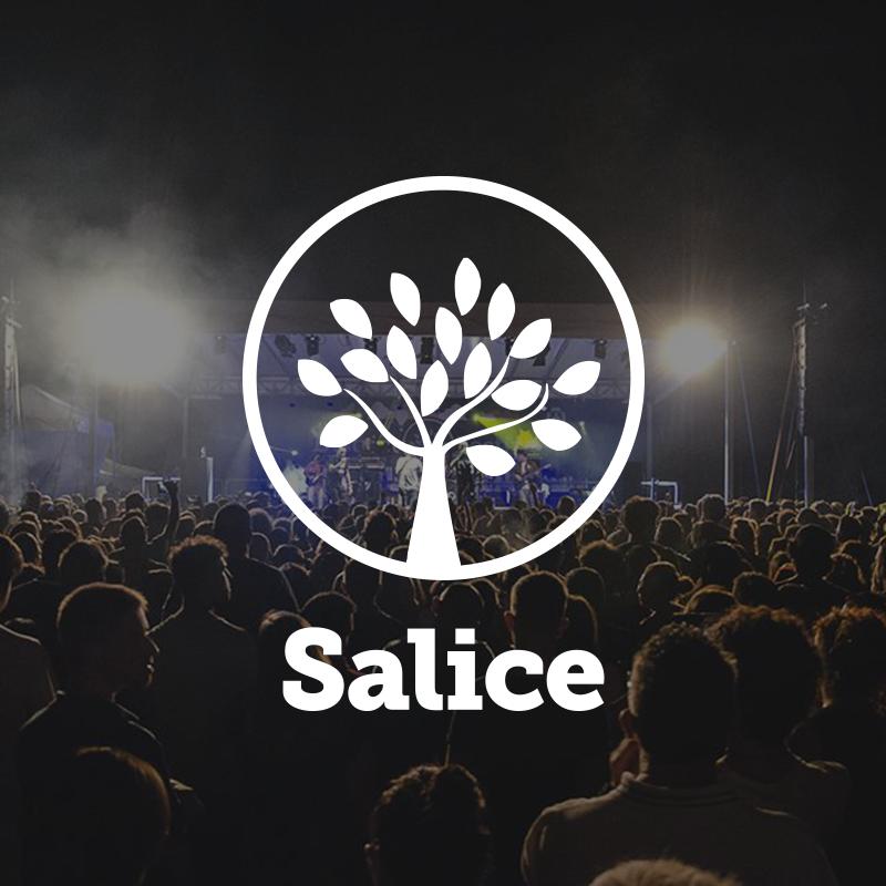 Salice Logo Concerto